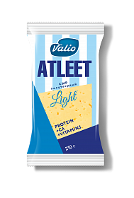 Сыр Atleet Light 22 %